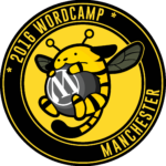 WordCamp Manchester Logo