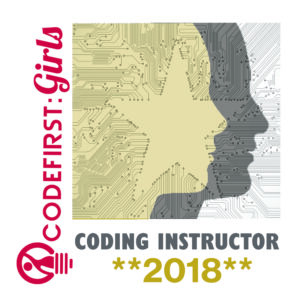 2018 instructors badge